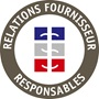 logo label relations fournisseur