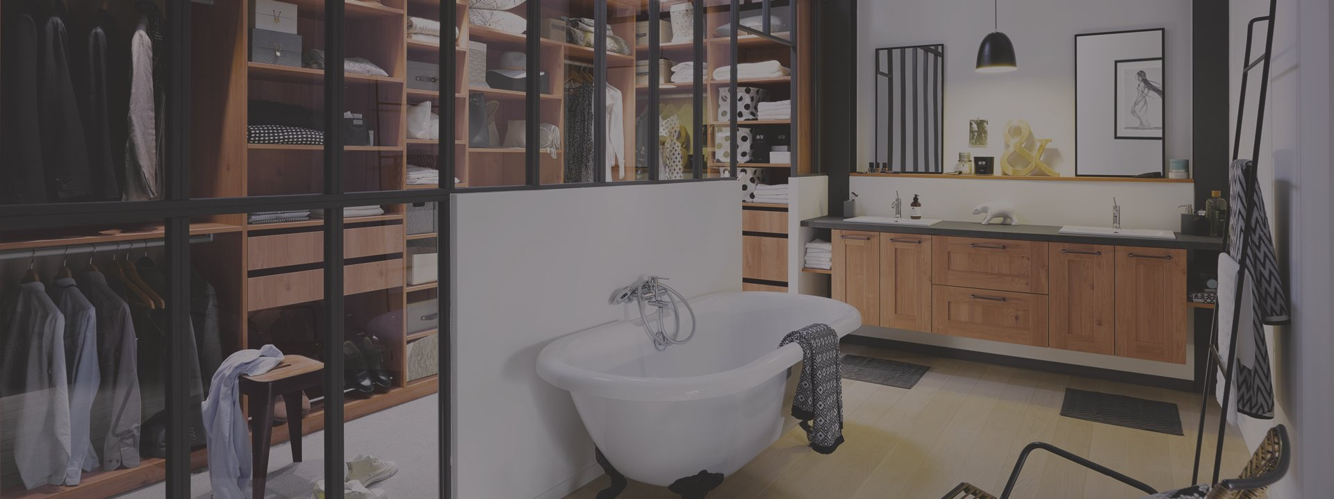 nos lignes de salle de bains cuisinella
